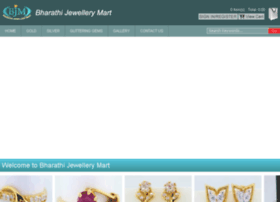 bharathijewellery.com