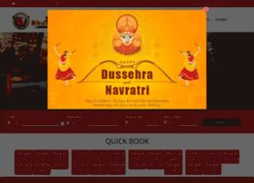 bharathitravels.com
