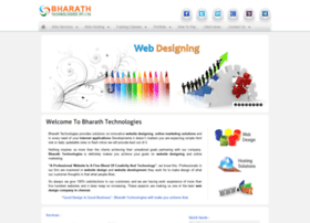 bharathtechnologies.com