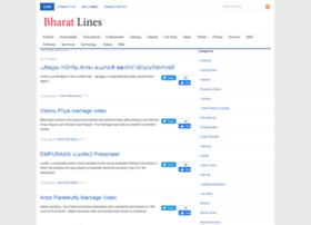 bharatlines.com