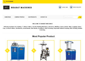 bharatmachines.tradeindia.com