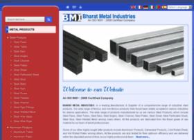 bharatmetalindustries.com