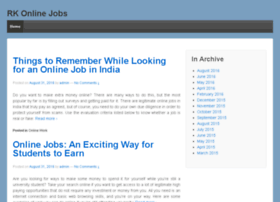 bharatonlinework.com