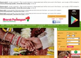 bharatparinayam.com