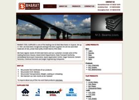 bharatsteelsuppliers.com