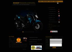 bharattraders.com