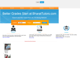 bharattutors.com