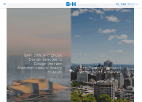 bharchitects.com