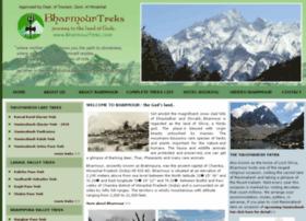 bharmourtreks.com