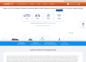 bharti-axagi.co.in