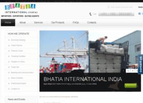 bhatiainternationalindia.com