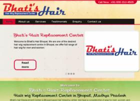 bhatishair.com