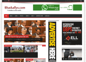 bhatkallys.com