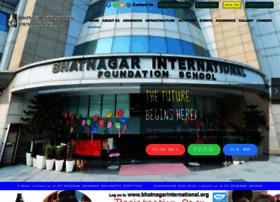 bhatnagarinternational.org