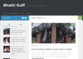 bhattiguff.com