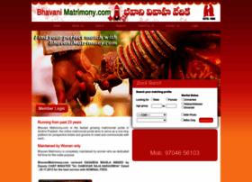 bhavanimatrimony.com