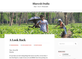 bhaveshdodia.com
