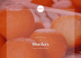 bhavikas.com