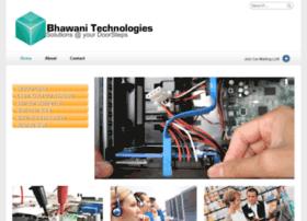 bhawanitechnologies.in
