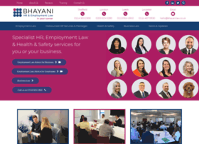 bhayanilaw.co.uk
