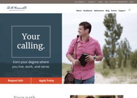 bhcarroll.edu