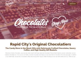 bhchocolates.com