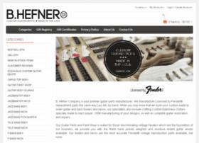 bhefner.com