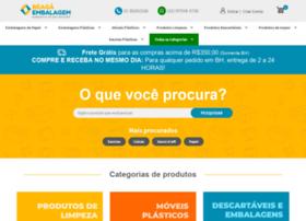 bhembalagem.com.br