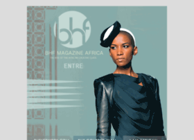 bhfmagazine.com