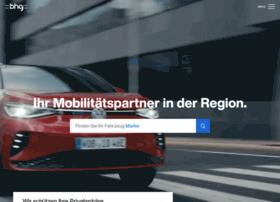 bhg-mobile.de