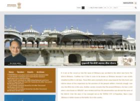 bhilwara.rajasthan.gov.in