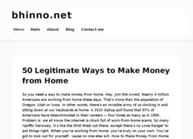 bhinno.net
