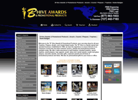 bhiveawards.com
