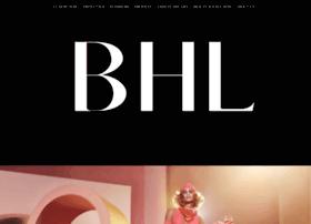 bhlmagazine.com