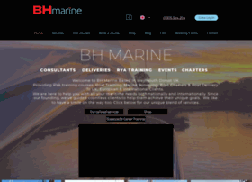 bhmarine.co.uk