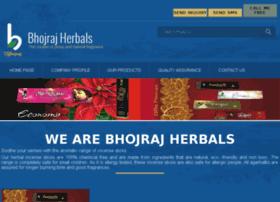 bhojrajherbals.com