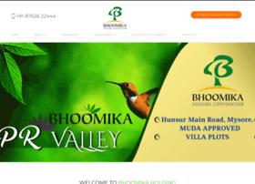 bhoomikahousing.net