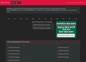 bhoot-fm.com