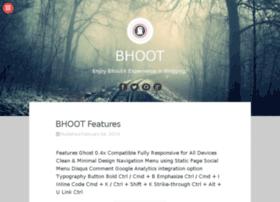 bhoot-rupok.rhcloud.com