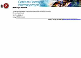 bhp.agh.edu.pl