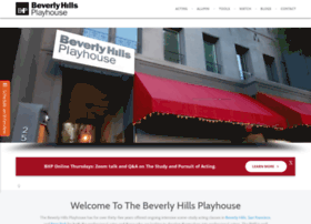bhplayhouse.com