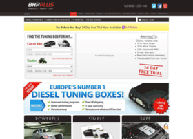 bhpplus.co.uk
