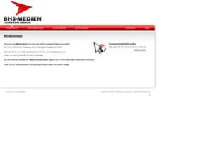bhs-medien.de