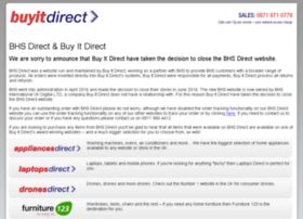 bhsdirect.co.uk