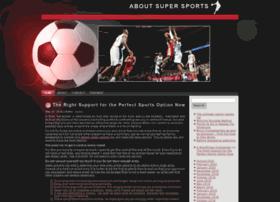 bhsupersport.com