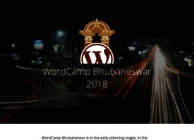 bhubaneswar.wordcamp.org