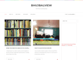 bhujbalview.blogspot.in