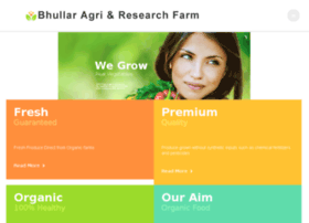 bhullaragriandresearch.com