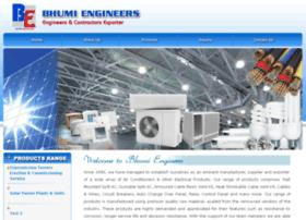 bhumiengineers.com