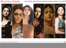 bhumikachawla.co.in